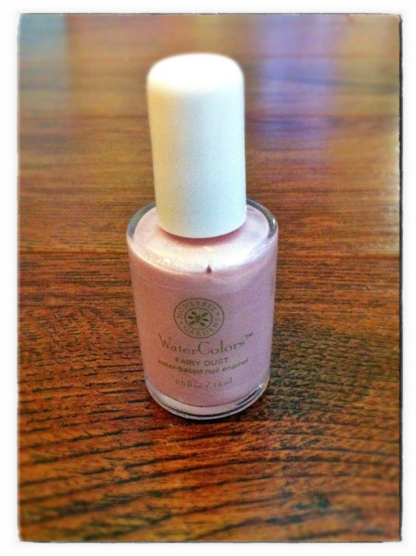2 Honeybee Gardens Nail Polish Review Previous Full Size Next Brie